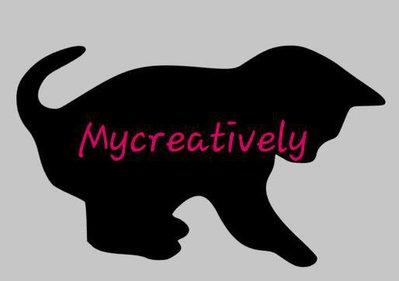 Lavagna adesiva gatto giocherellone