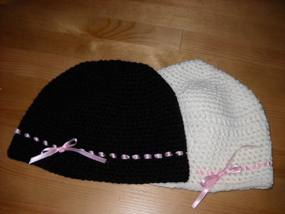berrette e sciarpe
