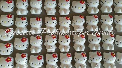 Gessetto Hello Kitty