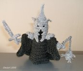 Nazgul pdf crochet pattern