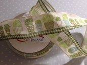 Nastro VASI country shabby ribbon cucito creativo passamaneria tendaggi