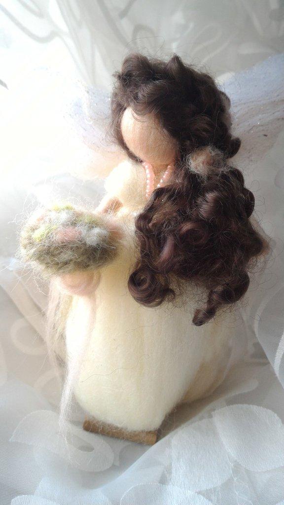 FATA DELLE SPOSE idea regalo portafortuna x la futura sposa