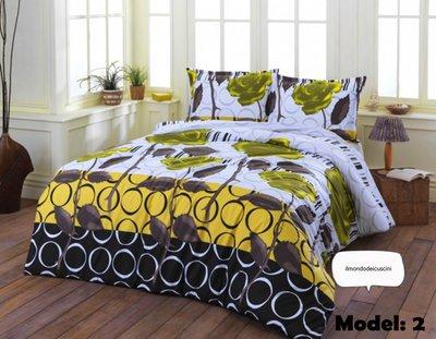 Bed sheets !