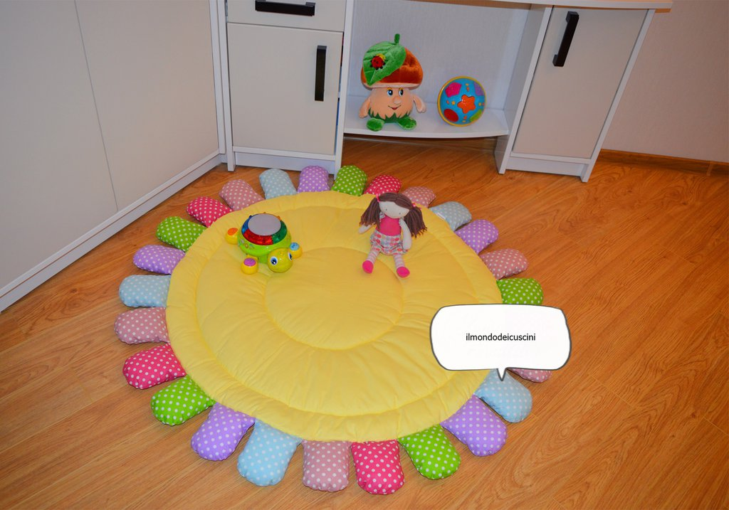 Carpet for children