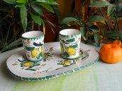 Bicchieri da limoncello