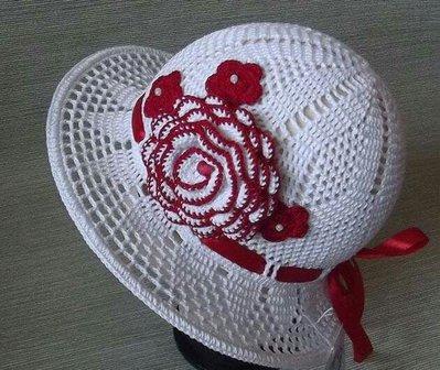 cappello bimba !