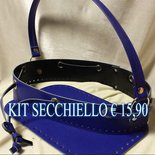 kit secchiello bluette