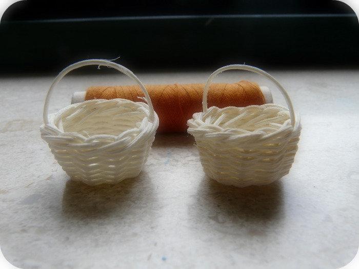Miniature - Cesti
