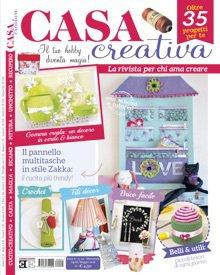 Casa Creativa n.29 (Aprile/Maggio 2016)
