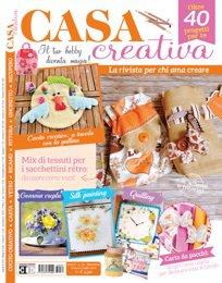Casa Creativa n.30 (Giugno/Luglio 2016)