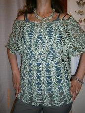 maglietta in cotone