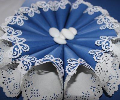 coni porta confetti feste matrimonio di steph su