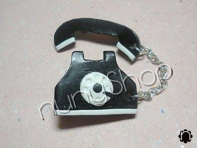 Spilla Telefono