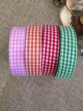 washi tape in tessuto