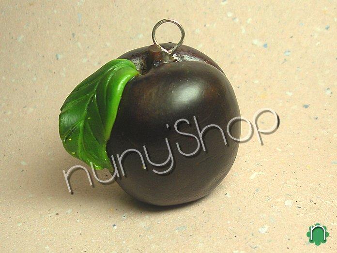 Ciondolo frutta - SUSINA