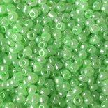 perline verde acqua 4 mm 200 pz