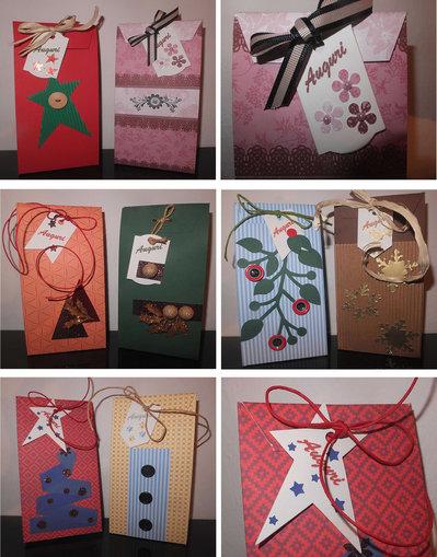 Packaging personalizzato per impreziosire il tuo regalo