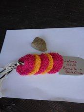 dischetti ecologici cotone