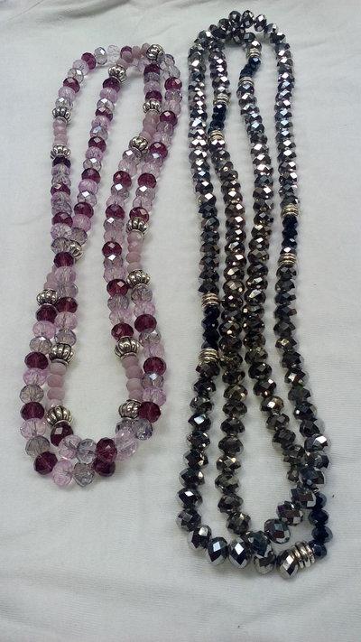 collane perle e ...