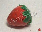 Ciondolo frutta - FRAGOLA