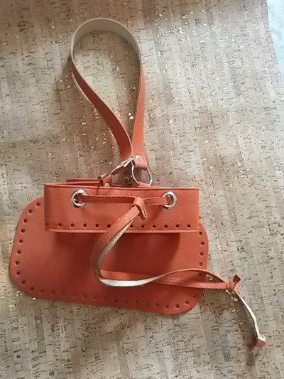kit SECCHIELLO arancio