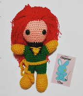 Jean Grey Phoneix X-men