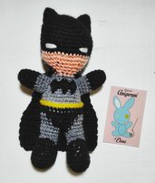 Batman versione fumetto