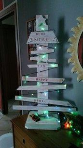 """Albero di Natale """"alternativo"""""""