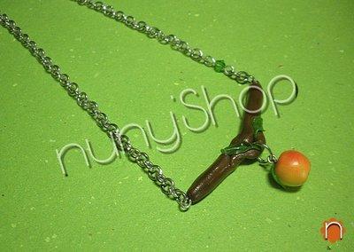 Collana mela