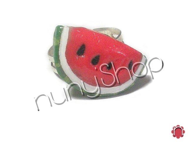 Anello frutta - ANGURIA