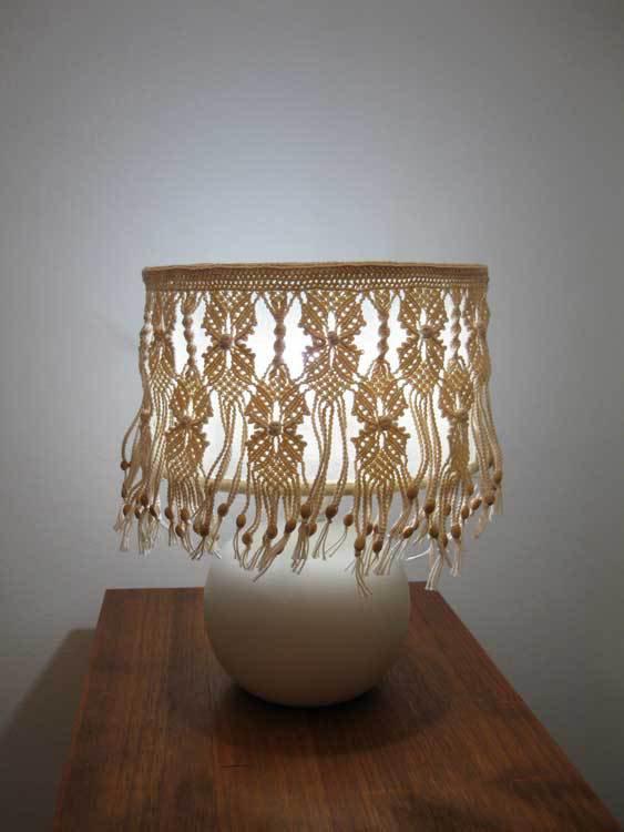 lampada paralume - Penelope