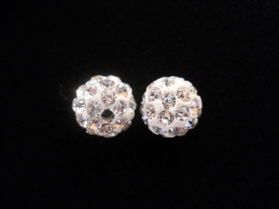 SFERA CON STRASS 10mm - DSCN8768