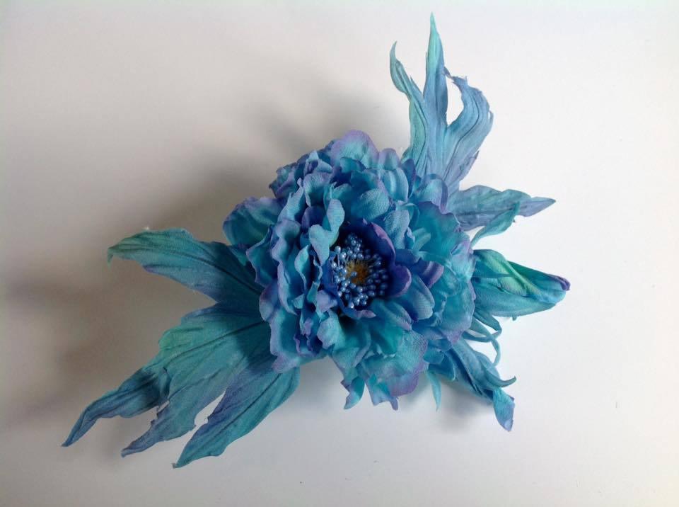EMILIA SPIDALIERI FLOWER DESIGN