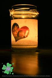 Lanterna magica personalizzata