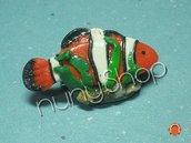 Spilla Pesce pagliaccio