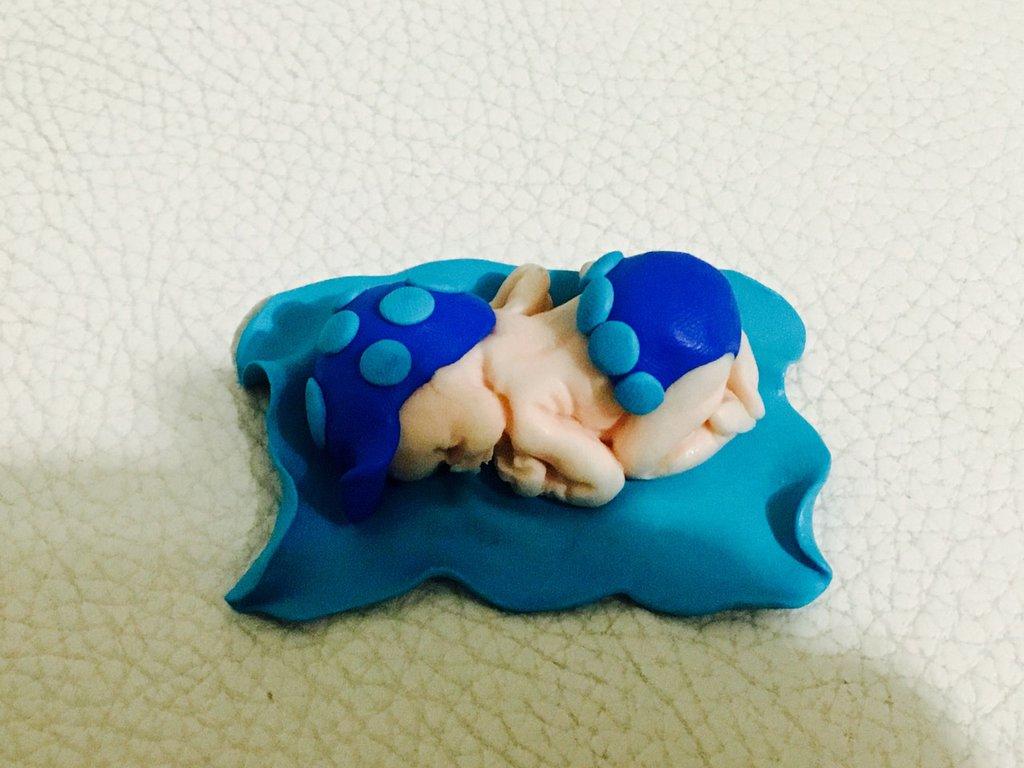 20 bomboniere neonato / battesimo