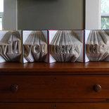 Proposta di Matrimonio - Libro decorativo