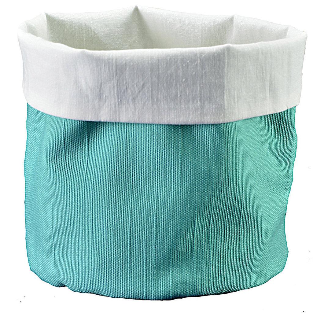 Sacchetto verde Tiffany portapane