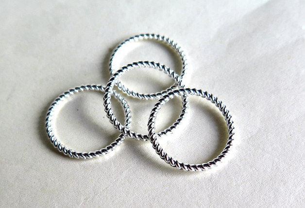 10 Connettori CIRCLE CNT 24
