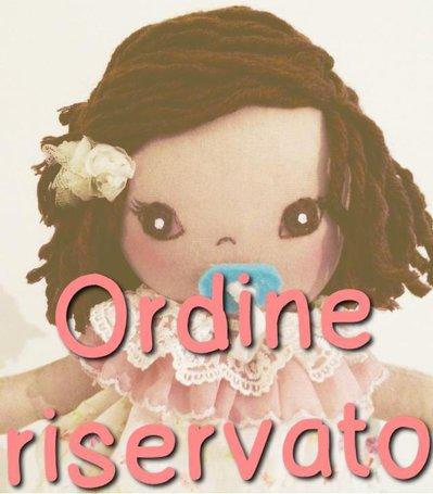 Inserzione riservata per Cristina