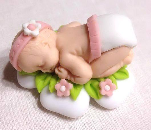 coccardine in confezione baby