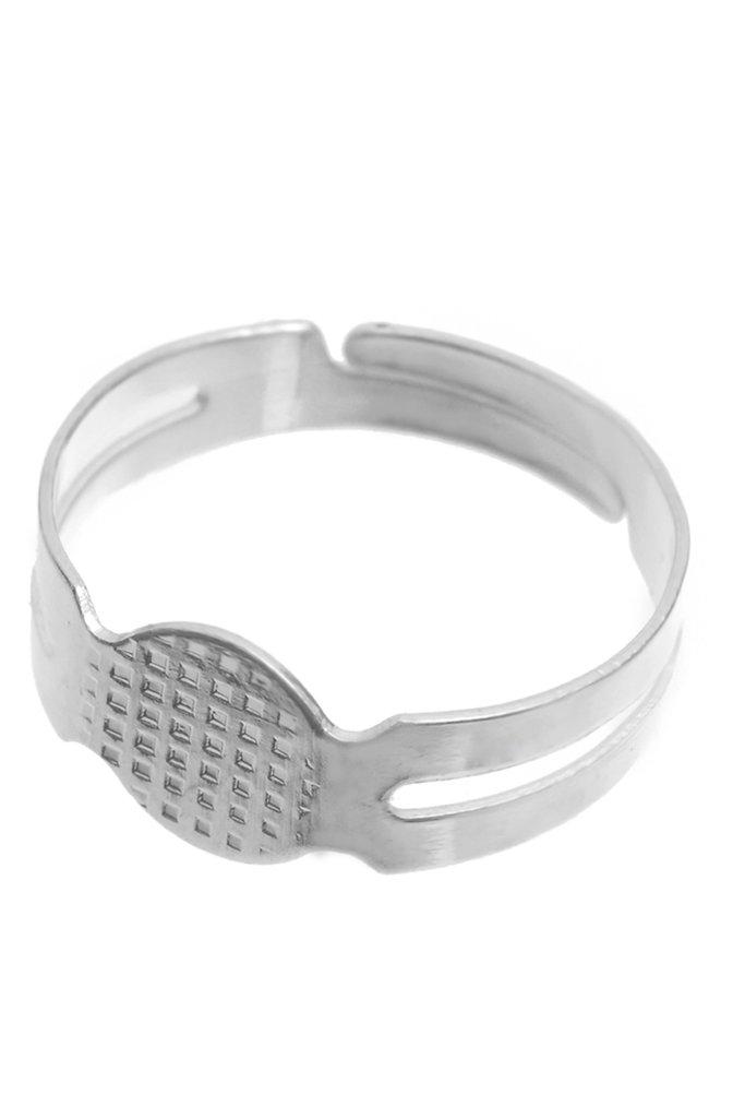 base per anello 5pz