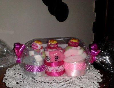 Cupcake superpeciali personalizzati