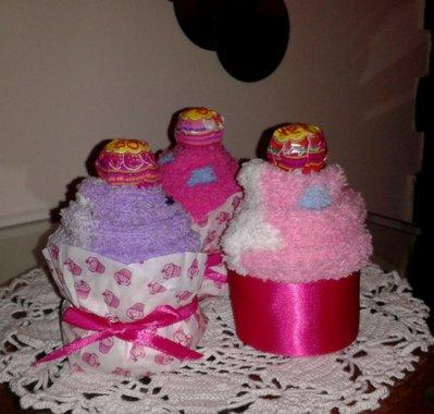 Cupcake super speciali