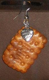 SweetCookies Earrings