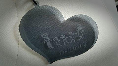 La Mia Famiglia, la Mia Gioia !