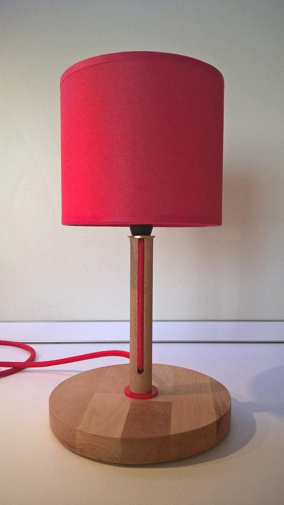 lampada Color classic