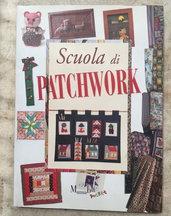 libro Scuola di Patchwork