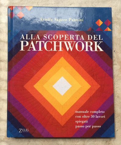 libro di Patchwork