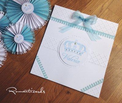 Guest Book, libro degli auguri by Romanticards